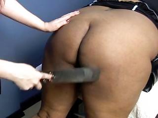 Chubby bdsm lesbian hot porn video