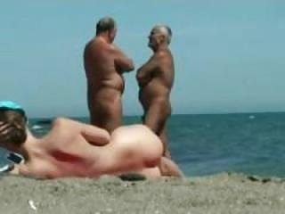 Beach nudist  0125 IIVI