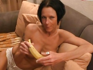 Bananablowjob
