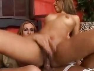 Danielle Loves Sabrina And Einve