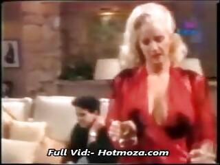 Mother-in-law seduces son-in-law - Hotmoza.com