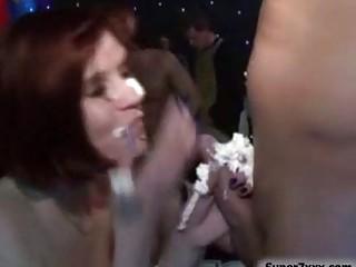 Party Hardcore Orgy