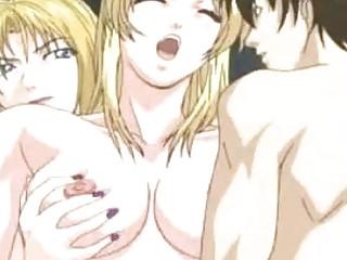 Hentai Futanari Bitches Cumpilation!