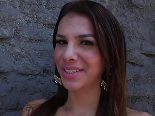 Latina Trannies