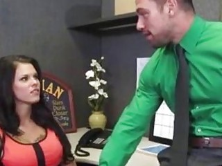 Peta Jensen - Naughty Office Chick