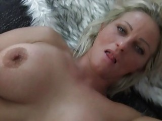 My Dirty Hobby - Sweetpinkpussy Wohnzimmer Quickie
