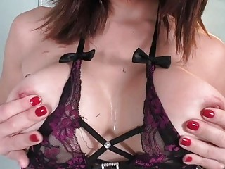 Luscious tranny Danny Bendochy enjoys mutual fucking with her lover