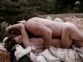 Shauna Grant Debi Diamond Ron Jeremy in classic porn scene