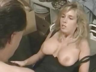 Victoria Paris Sunny McKay Heather Lere in classic sex clip