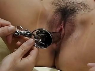 Precious sex with beauty