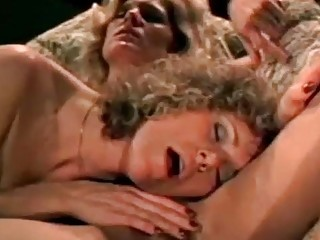 Deep Throat Vintage MILF Sex
