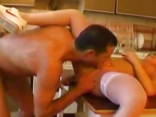 Crazy Hardcore Dutch Blonde Sex Games