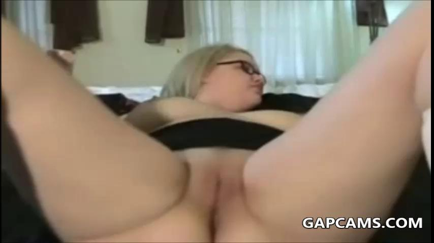 Chubby Teen Huge Natural